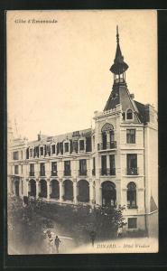 AK Dinard, Hotel Windsor