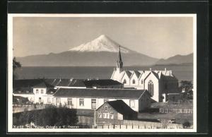 AK Puerto Varas, Colegio y V. Osorno