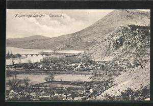 AK Shkodra, Taraboshi