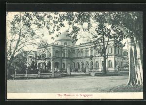 AK Singapore, The Museum