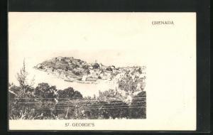 AK St. Georges, Ortsansicht