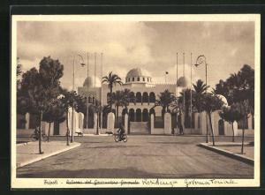 AK Tripoli, Palazzo del Gouvernatore Generale