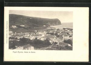AK Fayal-Acores, Bahia de Horta
