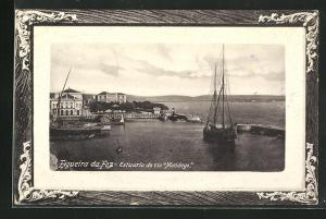 AK Figueira da Foz-Doca, Estuario do rio Mandego