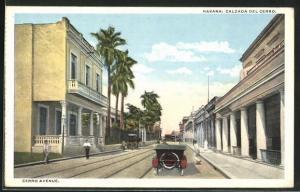 AK Habana, Calzada Del Cerro
