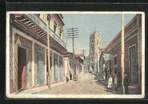 AK Camagüey, A Street View