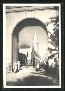 AK Tripoli, Moschea Caramanli (Suk el Muscir)