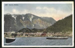 AK Alaska, Juneau