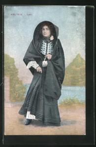 AK Malta, Maltese Lady