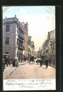 AK Gibraltar, Waterpont Street