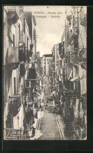 AK Valletta, Strada San Giusepe