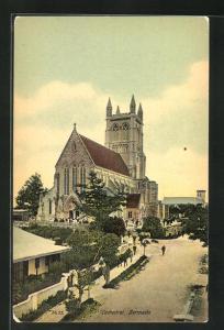 AK Bermuda, Cathedral