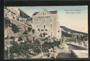 AK Dubrovnik / Ragusa, Hotel Odak Ploce
