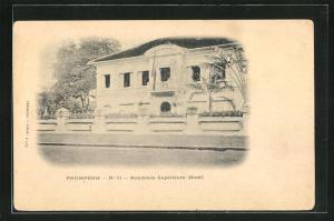 AK Pnompenh, Résidence Supérieure Hotel