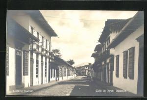 AK Medellin, Calle de Junin
