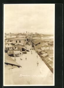 AK Buenaventura, Calle Principal / Hauptstrasse