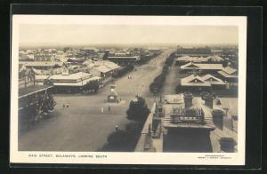 AK Bulawayo, Main Street, Looking South