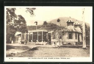 AK Trinidad, The Trinidad Country Club, Champs Elysees