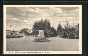 AK Daressalaam, Acacia Avenue & Windsor Street