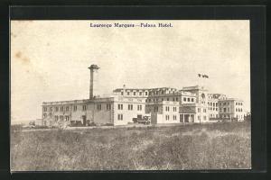 AK Lourenco Marques, Polana Hotel