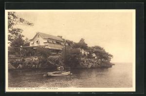 AK Gasparee, Point Baleine Hotel