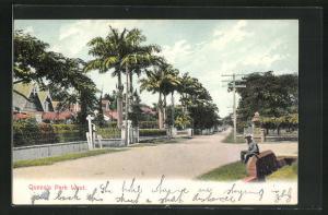 AK Port of Spain, Queen`s Park West