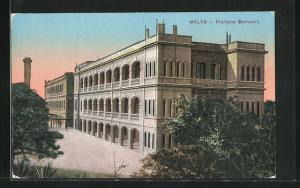 AK Malta, Floriana Barracks