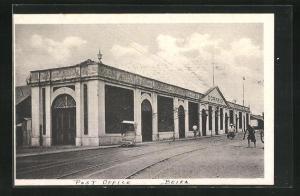 AK Beira, Post Office