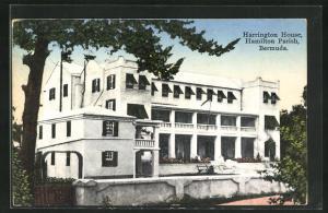 AK Bermuda, Harrington House, Hamilton Parish