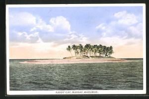 AK Nassau, Sandy Cay