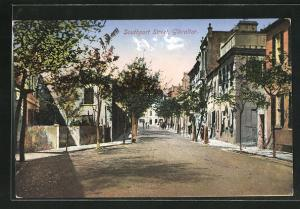 AK Gibraltar, Southport Street