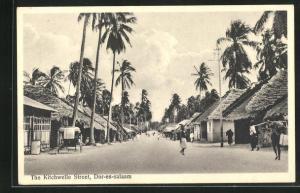 AK Dar-es-salaam, The Kitchwelle Street