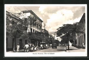 AK Dar-es-Salaam, Acacia Avenue