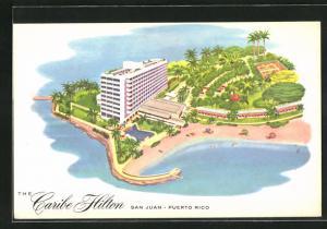 AK San Juan, A Hilton Hotel