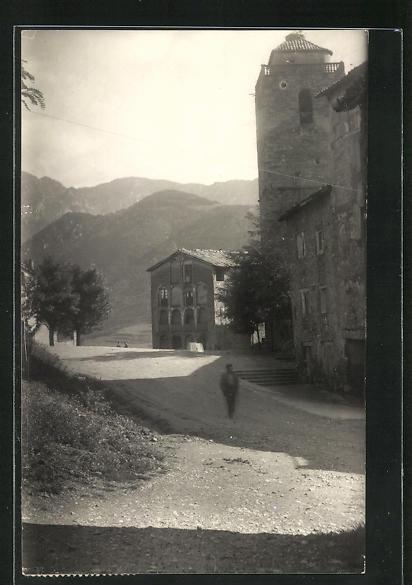 AK San Lorenzo de Morunys, Torre Iglesia 0