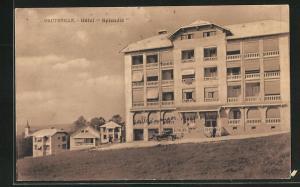 AK Hauteville, Hotel Splendid