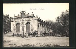 AK Beaucaire, Le Casino