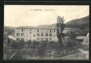 AK Le Martinet, Ecoles laiques