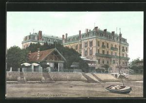 AK Arcachon, Le Grand Hotel