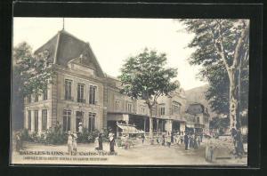 AK Vals-les-Bains, Le Casino-Theatre