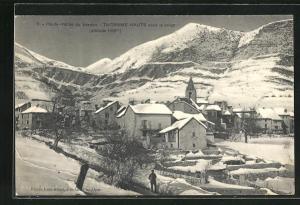 AK Thorame Haute, Haute-Vallèe du Vernon