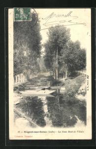 AK Nogent-sur-Seine, La Noue Bout-de-Villain