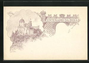 AK Cintra, Centenario de India, Castello da Pena