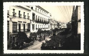 AK Jerez de la Frontera, Calle de Jose Antonio Primo de Rivera