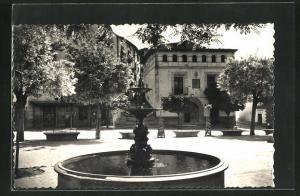 AK Benabarre, Casa Ayuntamiento