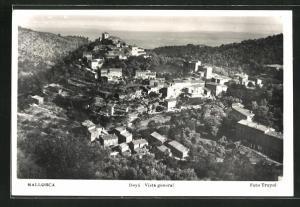 AK Mallorca-Deya, Vista general