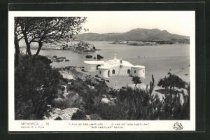 AK Menorca, Playa de Son Ametller