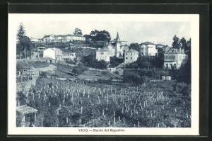 AK Vigo, Barrio del Regueiro