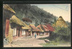 AK Hakone, View of Yumoto