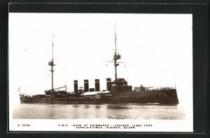 AK H.M.S. Duke of Edinburgh, britisches Kriegsschiff